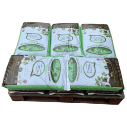 Equigrow Organic Green Compost Peat Free  - 10 Bags