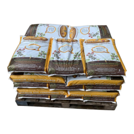 Equigrow Soil Conditioner Peat Free - 25 Bags