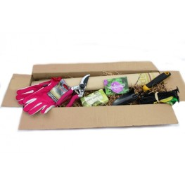 English Cottage Gift Box