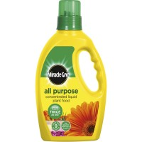 Miracle-Gro All-Purpose Liquid Plant Food – 1L